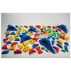 Ergoholds Home Gym Kit Assorterte farger